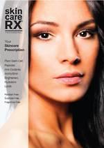 SkincareRX A1 - Face Poster
