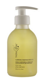 Theravine Professional Slimming Pinotage Body Oil 200ml