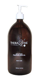 Theravine Professional Uplifting Pinotage Massage Oil 1000ml