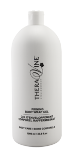 Theravine Professional Firming Body Wrap Gel MASK 1000ml