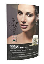 Theravine Face Ampoule Elliptical