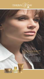 Theravine Pull-up Banner - Ultravine Advance RNS RCS ROS