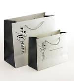 Theravine Paper Bag 200x160