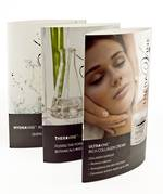 Theravine Promotional Pull-Up Banner - ICT Products