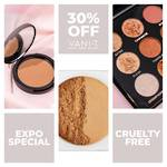 EXPO SPECIAL 2021 -Vani-T -Makeup Combo 30% Discount - Special for Expo