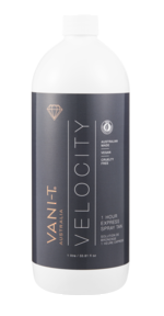 VANI-T Velocity Express Spray Tan Solution - 1L