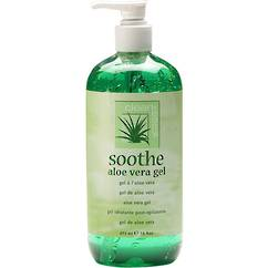 Clean + Easy  Soothe Aloe Vera Gel 475ml