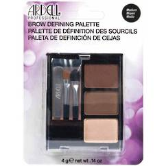 Ardell Brow Defining Palette Medium