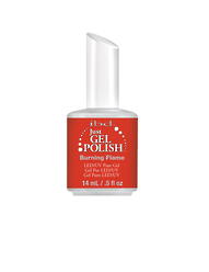 Just Gel Burning Flame 14ml Polish