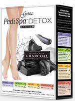 Gena Laboratories Charcoal Detox Intro Kit