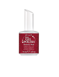 Just Gel COSMIC RED 14ml Polish
