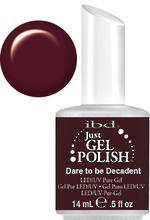 Just Gel Dare to be Decadent