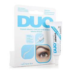 Duo - Clear Adhesive