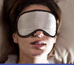 Buy one Cupron Pillowcase and receive one Cupron Eye Shades for FREE