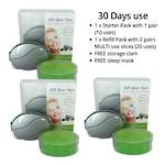 EyeSlices 30 Day Retail (Starter Kit x3 Pack)