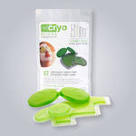 CRYO-Slices Face Mask & Eye Slices COMBO (Re-usable 10x)