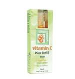 Clean & Easy Face Refill - VIT E 3pk