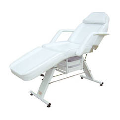 Facial Massage Bed PVC