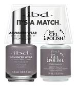 IBD Duo Polish Patchwork