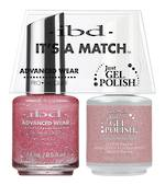 IBD Duo Polish Debutante Ball