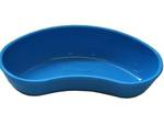 Kidney Dish Plastic Blue