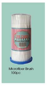 Spa Candy - MICROFIBER BRUSH 100PC