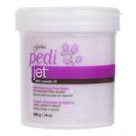 Gena Pedi salts Jet Calming lavender