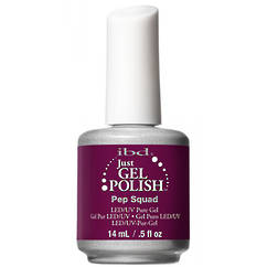 Just Gel PEP SQUAD 14ml Polish
