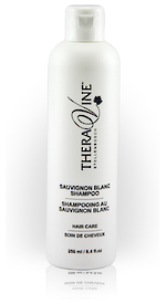 Theravine RETAIL Sauvignon Blanc Shampoo 250ml