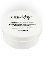 Theravine RETAIL Hair Protein Cream Mask 125ml
