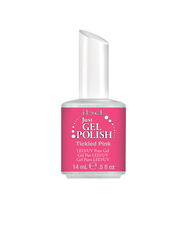 Just Gel TICKLED PINK 14ml Polish