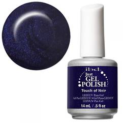 Just Gel TOUCH OF NOIR 14ml Polish