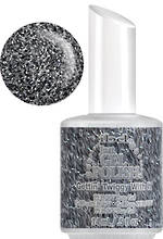 Mad about mod Just Gel Getting Twiggy With it Polish