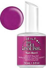 Just Gel Yuri Berri Polish