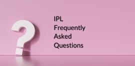 IPL-FAQ