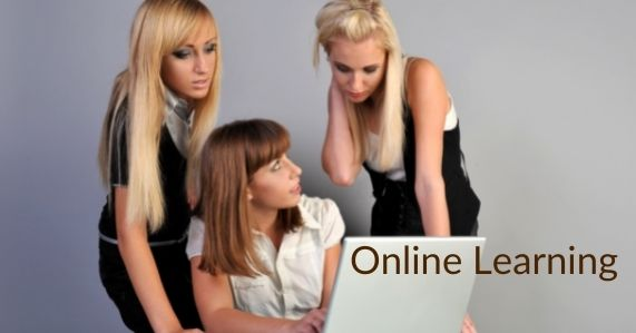 Youth-Beauty-Online-learning