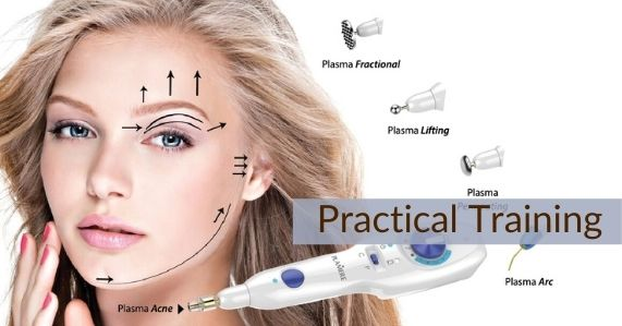 Youth-Beauty-Practical-Training