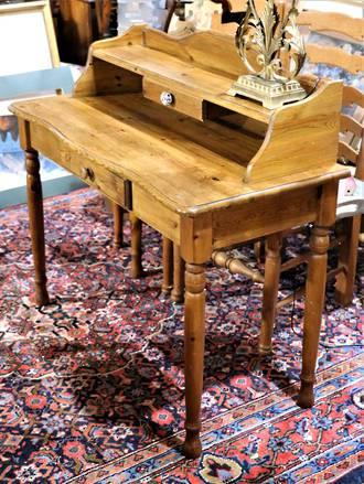 Baltic Pine Desk