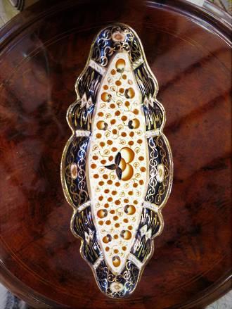 Devonshire Imari Dish