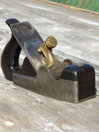 Spiers Coffin Shape Smoothing Plane $950.00