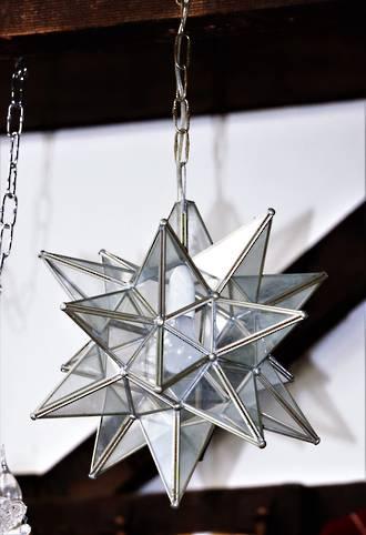 Designer Starlight Pendant Ceiling Light