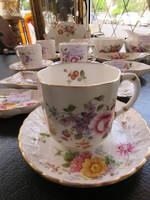 Royal Crown Darby Demitasse Duo(s) etc