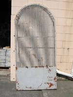 Single Arch Gate $1100 SOLD