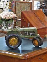 Vintage Model Tractor