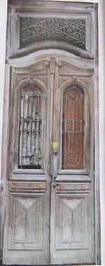 Very Large Antique French Doors $5000.00 pair