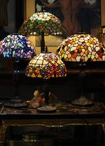 Tiffany Lamps