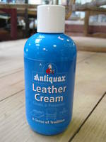 Antiquax Leather Cream 200ml