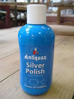 Antiquax Silver Polish 200ml