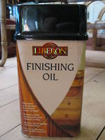 Liberon Finishing Oil 500ml