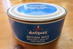 Antiquax Original Wax Brown 250ml